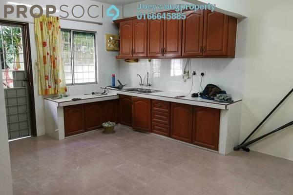 For Rent Terrace at PJS 10, Bandar Sunway Freehold Fully Furnished 3R/2B 1.8k