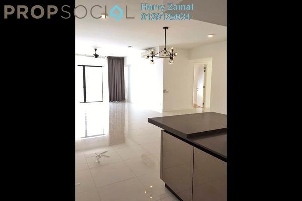 For Rent Condominium at Residensi 22, Mont Kiara Freehold Semi Furnished 4R/4B 7k