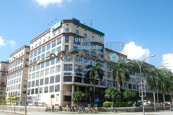 For Sale Office at Dataran De Palma, Ampang Freehold Fully Furnished 0R/4B 1.75m