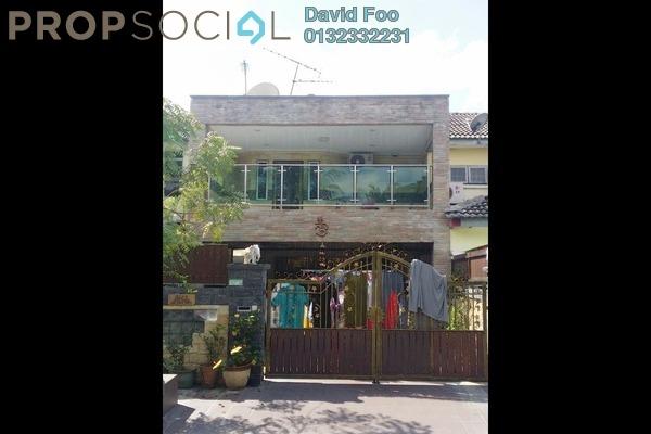 For Sale Link at Pandan Indah, Pandan Indah Freehold Semi Furnished 5R/2B 950k