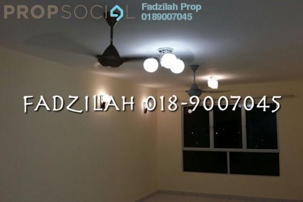 For Sale Condominium at Amara, Batu Caves Freehold Unfurnished 3R/2B 400k