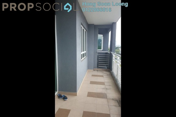 For Sale Condominium at Panorama Residences, Sentul Freehold Unfurnished 3R/2B 485k