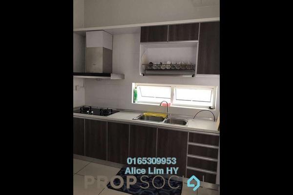 For Rent Condominium at Fiera Vista, Sungai Ara Freehold Fully Furnished 3R/3B 1.6k