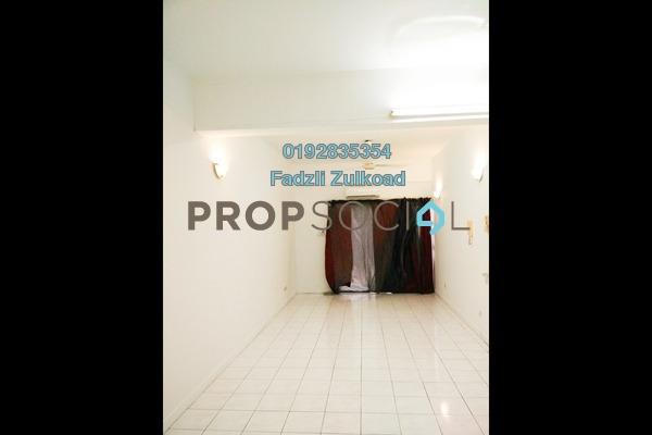 For Rent Condominium at Tiara Duta, Ampang Freehold Unfurnished 3R/2B 1.5k