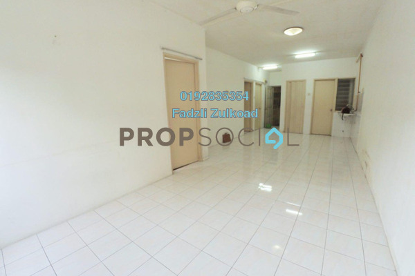 For Sale Apartment at Cemara Apartment, Bandar Sri Permaisuri Leasehold Unfurnished 3R/2B 310k