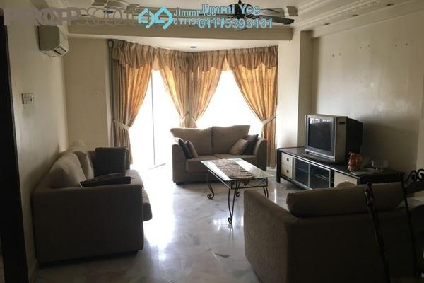 For Sale Condominium at Desa Gembira, Kuchai Lama Freehold Semi Furnished 4R/2B 500k
