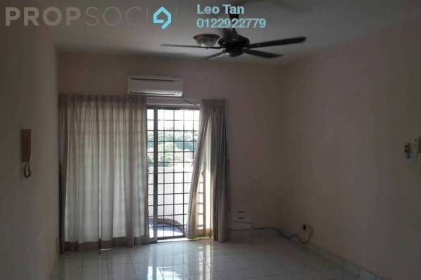 For Sale Condominium at Menara Damansara, Bandar Sri Damansara Freehold Semi Furnished 3R/2B 380k