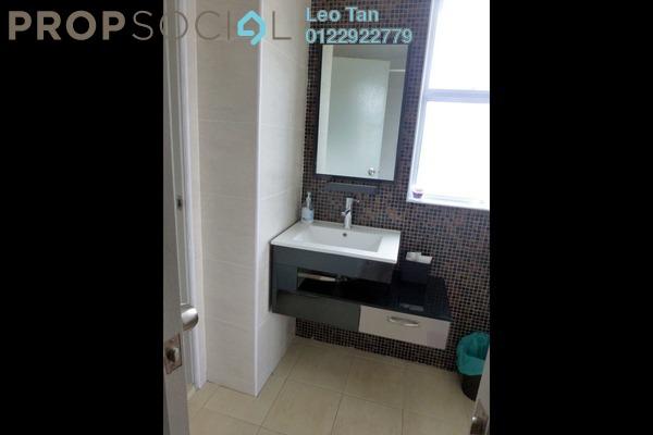 For Sale Condominium at Villa Orkid, Segambut Freehold Semi Furnished 4R/3B 720k