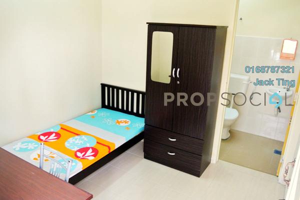 For Rent Terrace at Taman Tasik Semenyih, Semenyih Freehold Fully Furnished 1R/1B 350translationmissing:en.pricing.unit