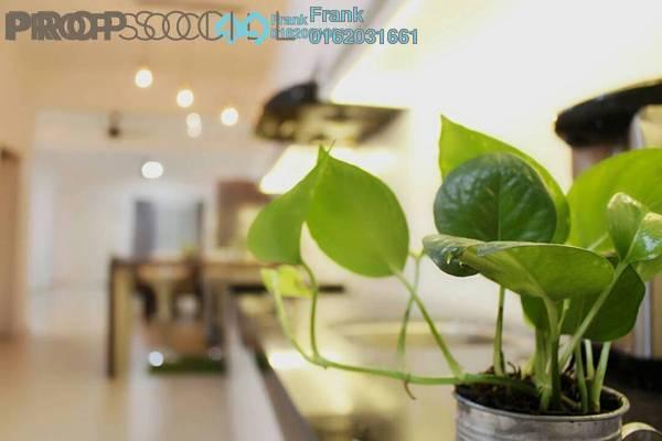 For Rent Condominium at Impiana Residences, Iskandar Puteri (Nusajaya) Freehold Fully Furnished 1R/1B 1.24k