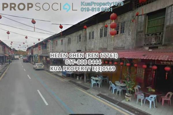 For Rent Shop at Siniawan, Bau Freehold Unfurnished 0R/0B 500translationmissing:en.pricing.unit