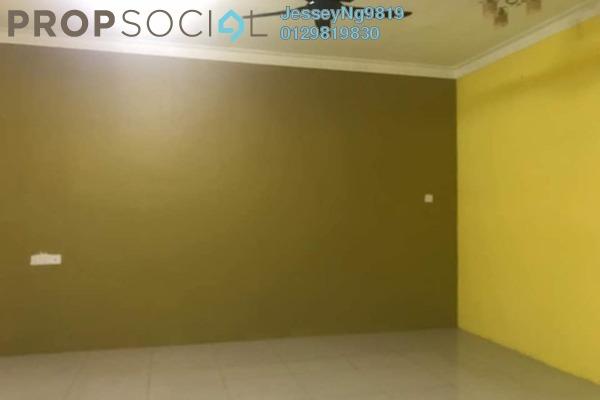 For Sale Terrace at Taman Pengkalan Utama, Ipoh Freehold Unfurnished 4R/4B 330k