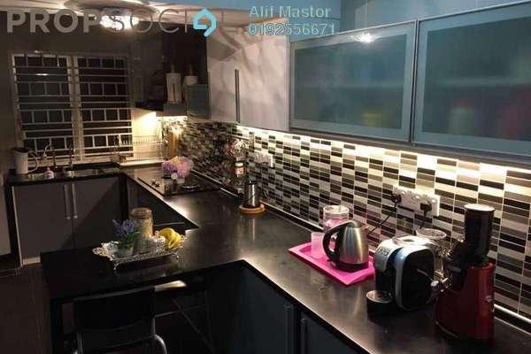 Freehold fully furnished   pinggiran usj tp7  suba rya1nagkenth83ywc1fx small