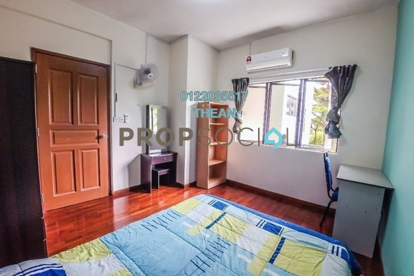 For Rent Condominium at Cyber Heights Villa, Cyberjaya Freehold Fully Furnished 3R/2B 650translationmissing:en.pricing.unit