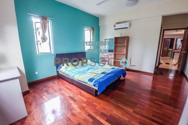 For Rent Condominium at Cyber Heights Villa, Cyberjaya Freehold Fully Furnished 3R/2B 850translationmissing:en.pricing.unit