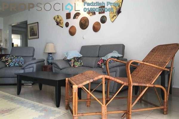 For Rent Condominium at Mont Kiara Pelangi, Mont Kiara Freehold Fully Furnished 2R/2B 4.5k