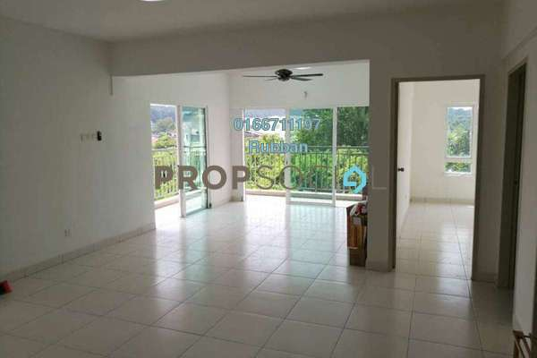 For Sale Condominium at Casa Tropika, Puchong Freehold Unfurnished 3R/2B 480k