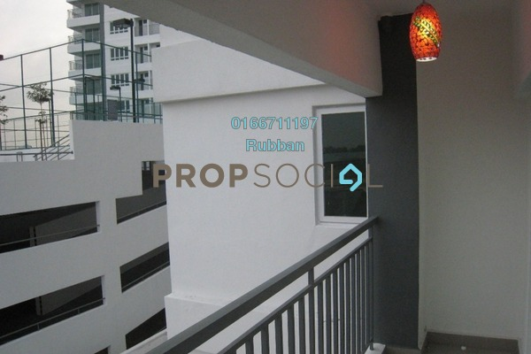 For Sale Condominium at Casa Tropika, Puchong Freehold Unfurnished 3R/2B 485k