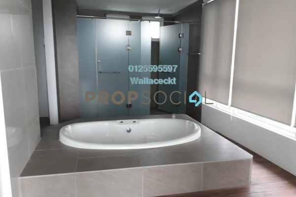 For Rent Condominium at One Tanjong, Tanjung Bungah Freehold Fully Furnished 4R/4B 7.8k
