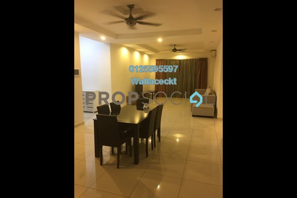 For Rent Condominium at The Light Linear, The Light Freehold Fully Furnished 3R/0B 2k