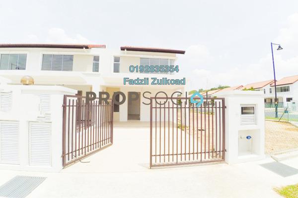 For Sale Terrace at BK7, Bandar Kinrara Freehold Unfurnished 4R/3B 1.28m