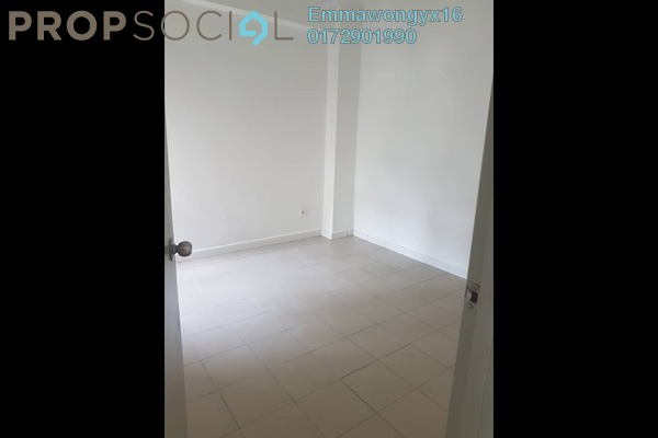 For Sale Apartment at Seri Puri, Kepong Freehold Unfurnished 3R/2B 360k