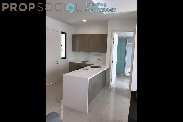 For Rent Condominium at Tropicana Gardens, Kota Damansara Freehold Fully Furnished 1R/1B 3k