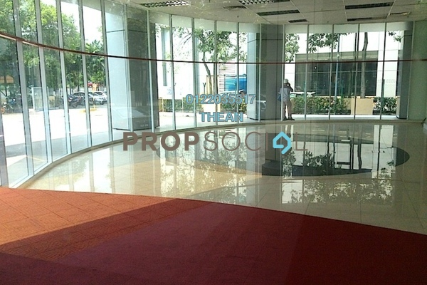 For Rent Shop at Hicom Glenmarie, Glenmarie Freehold Semi Furnished 0R/0B 30k