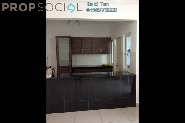 For Rent Condominium at First Residence, Kepong Freehold Semi Furnished 4R/3B 2.3k