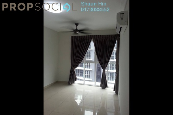 For Sale Condominium at Pacific Place, Ara Damansara Freehold Semi Furnished 3R/3B 640k