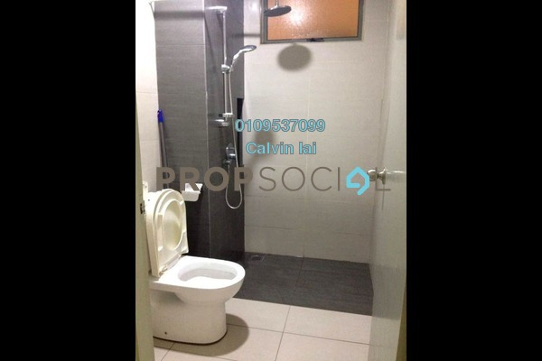 For Rent Serviced Residence at CyberSquare, Cyberjaya Freehold Semi Furnished 1R/1B 1k