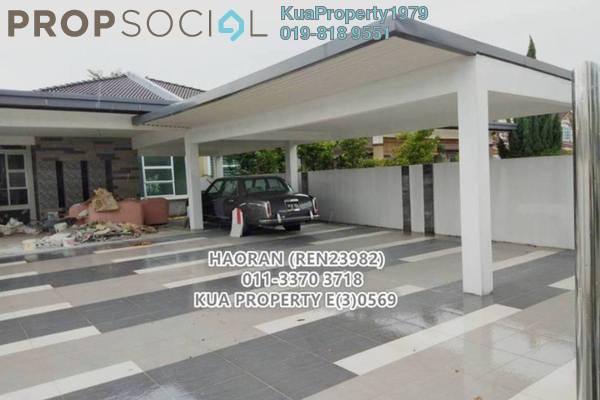 For Sale Semi-Detached at Batu Kawa, Kuching Freehold Unfurnished 5R/3B 1m