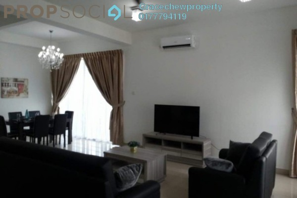 For Rent Semi-Detached at Desaru Utama, Kota Tinggi Freehold Fully Furnished 4R/4B 5k