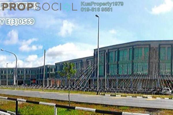 For Rent Shop at Taman Matang Jaya, Kuching Freehold Unfurnished 0R/0B 5k