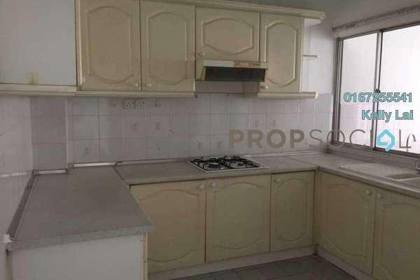 For Sale Condominium at Seri Puri, Kepong Freehold Semi Furnished 3R/2B 355k