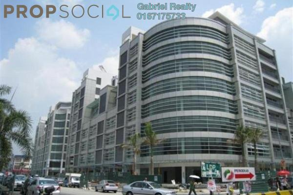 For Sale Shop at 1 Puchong Business Park, Bandar Puchong Jaya Freehold Semi Furnished 0R/0B 2m