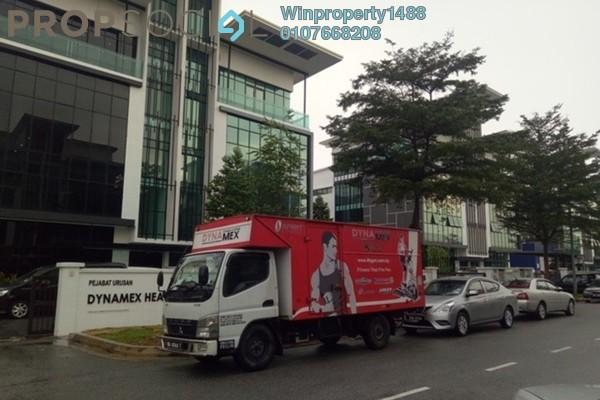 For Sale Factory at PU1, Bandar Puchong Utama Freehold Unfurnished 0R/0B 7.2m