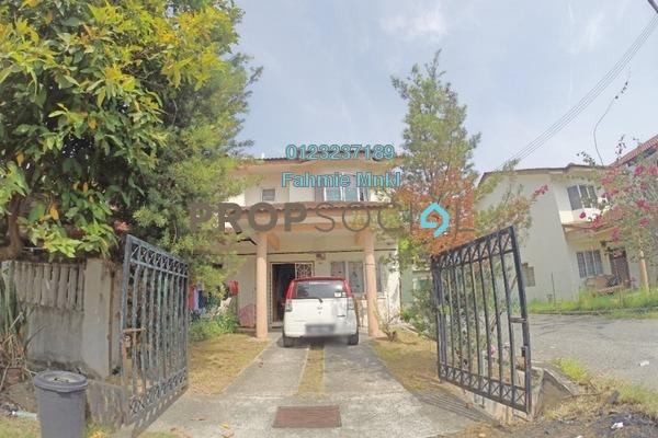 For Sale Terrace at Bandar Tasik Kesuma, Semenyih Freehold Unfurnished 4R/3B 370k