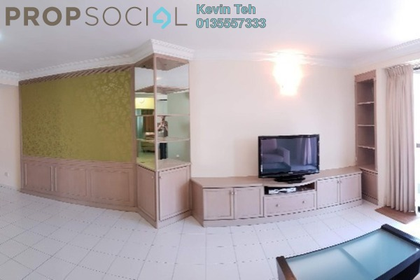 For Rent Condominium at Mont Kiara Palma, Mont Kiara Freehold Fully Furnished 3R/2B 3.1k
