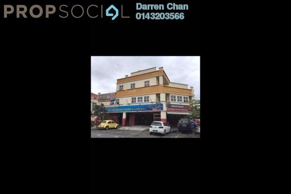 For Rent Shop at Taman Puncak Jalil, Bandar Putra Permai Freehold Unfurnished 0R/0B 1.9k