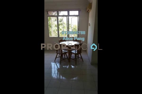 For Sale Condominium at Azuria, Tanjung Bungah Freehold Semi Furnished 3R/2B 310k