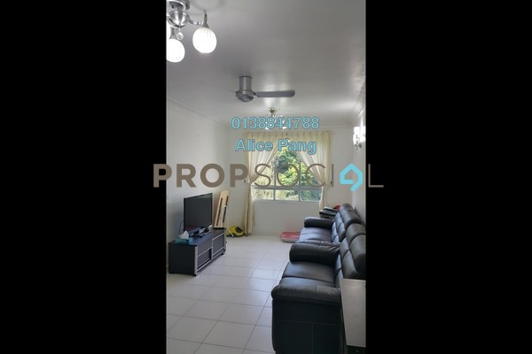 For Sale Condominium at Melody Homes, Farlim Freehold Fully Furnished 3R/2B 385k