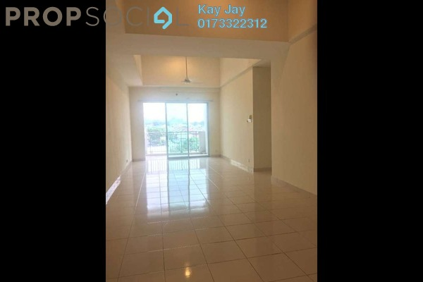 For Rent Condominium at Ken Damansara III, Petaling Jaya Freehold Unfurnished 3R/2B 1.5k