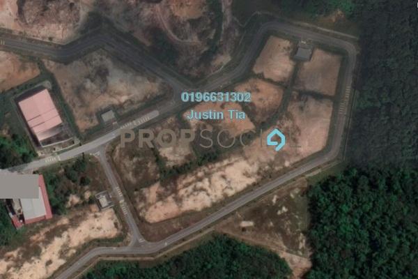 For Sale Land at Kawasan Perindustrian Kundang, Rawang Freehold Unfurnished 0R/0B 2.75m