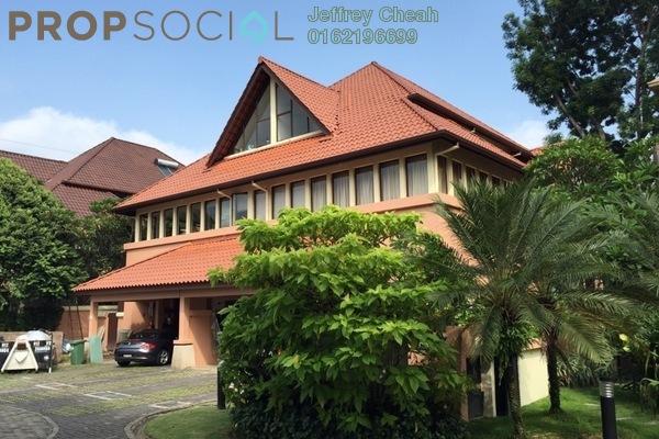 For Sale Semi-Detached at Bukit Kiara Residences, Sri Hartamas Freehold Semi Furnished 5R/5B 3.15m