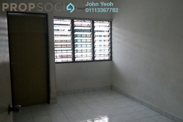 For Rent Terrace at Taman Sungai Besi Indah, Seri Kembangan Freehold Unfurnished 1R/1B 300translationmissing:en.pricing.unit