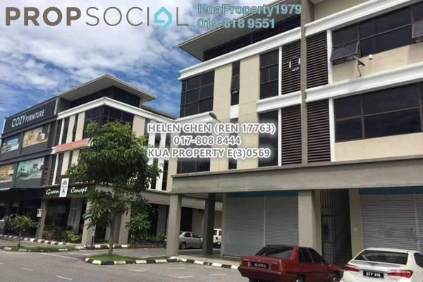 For Rent Shop at Taman Matang Jaya, Kuching Freehold Unfurnished 0R/0B 2.3k