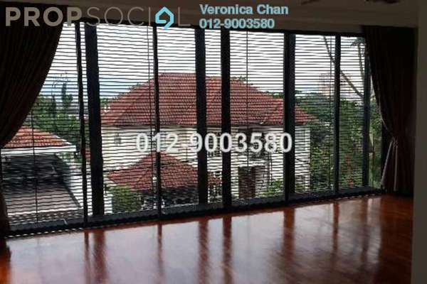 For Rent Bungalow at Ukay Heights, Ukay Freehold Semi Furnished 5R/6B 16k