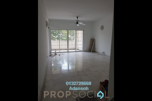 For Sale Apartment at Seri Puri, Kepong Freehold Semi Furnished 3R/2B 355k