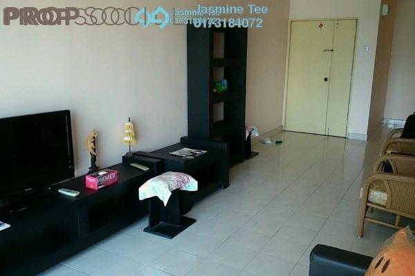 For Rent Apartment at Sri Pinang Villa, Pandan Indah Freehold Fully Furnished 3R/2B 1.35k
